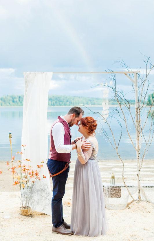 Nastya and Andrew